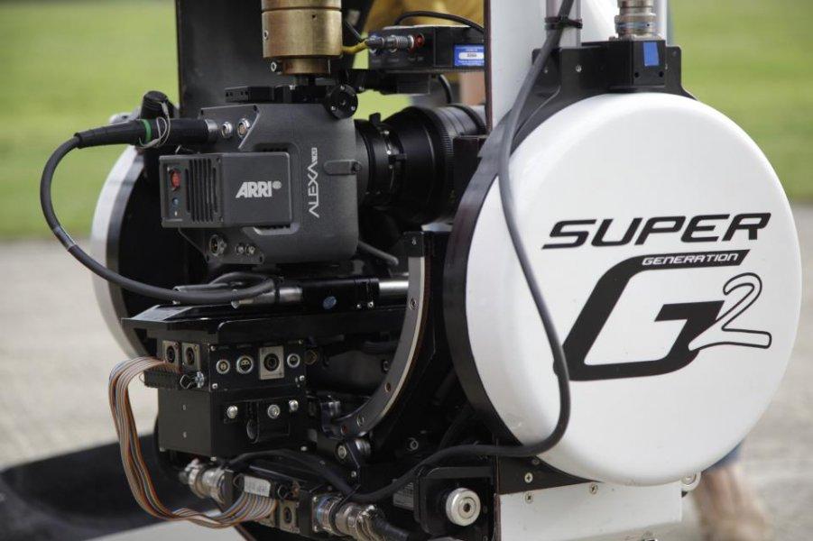 Super G Nettmann Systems International